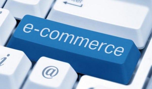 E-Commerce : progression de 16% au 2eme trimestre 2015