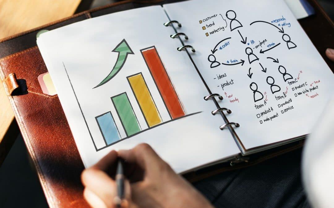 Si un regard extérieur vous aidait à structurer votre stratégie d'entreprise ?