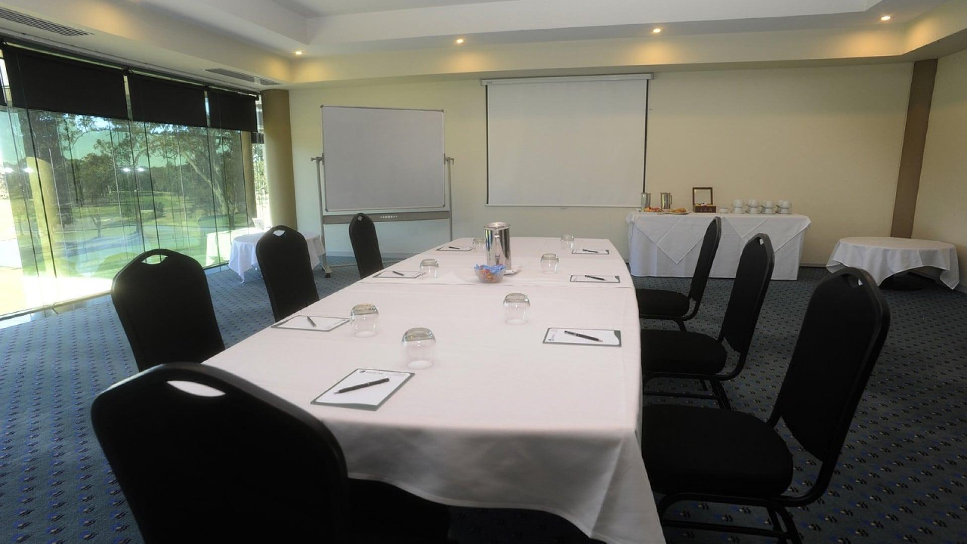 La location d'une salle pour une teambuilding en entreprise