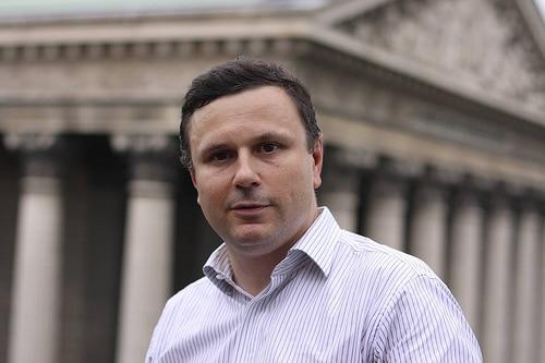 Interview de Nenad Cetkovic (DG Affilinet)