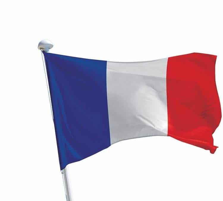 Comment bien choisir un drapeau français