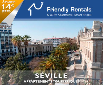 Nouvelle campagne chez TradeTracker France: Friendly Rentals