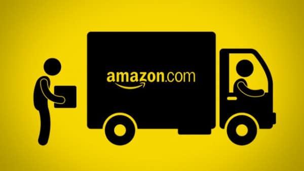 Amazon Truste le Noel Américain