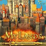 MyLands jeu gratuit rémunérateur lancé chez Daisycon