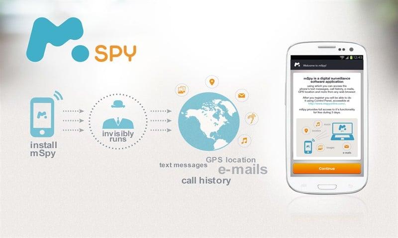 Logiciel espion pour téléphones portables