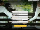 Opération Saint Valentin avec Mediaffiliation