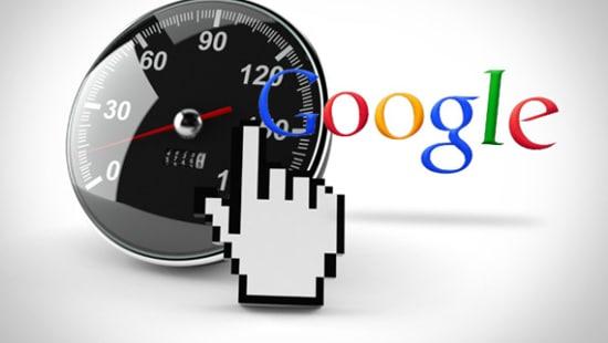 Vitesse et Référencement : les conseils de Google