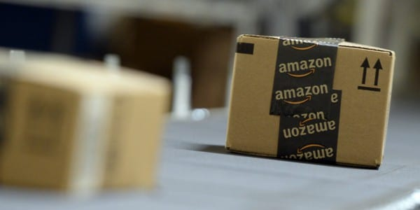 Amazon domine l'E-Commerce en France