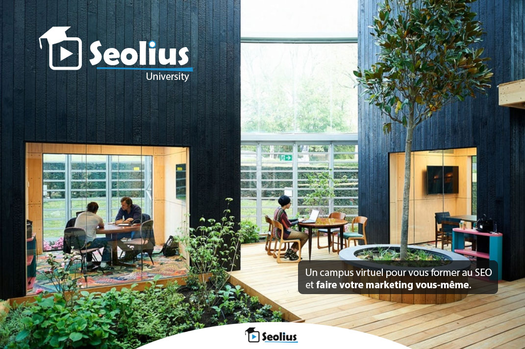 Seolius University, une université multiculturelle