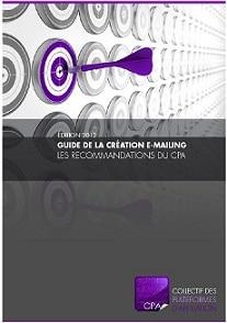 Le CPA publie son Guide de la Création E-mailing