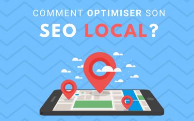 Comment optimiser son référencement local