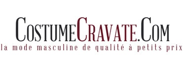CostumeCravate.com lance son programme d'affiliation sur TradeTracker!