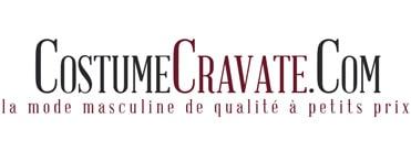 CostumeCravate.com lance son programme d'affiliation sur TradeTracker!