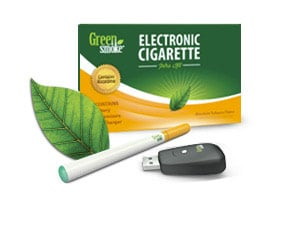 GreenSmoke, la campagne de cigarette électronique à 20% de commission