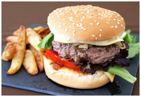 Google analyse le nombre de calories de votre nourriture
