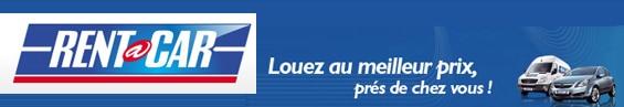Programme d'affiliation Rent A Car sur Publicidées