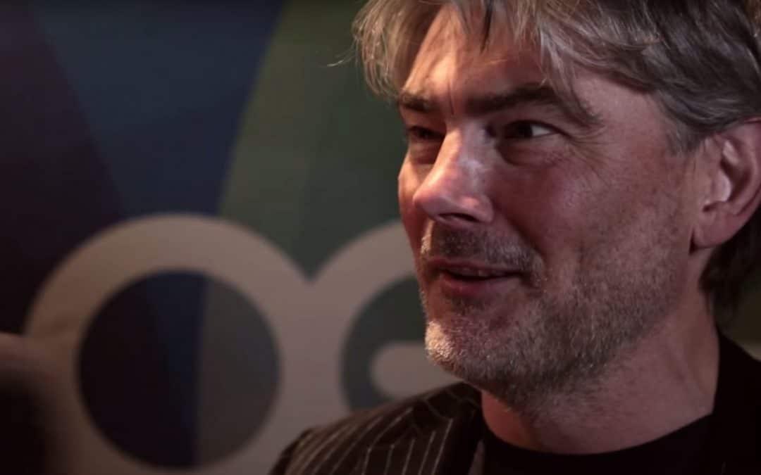 Interview du PDG de Daisycon Marko Dobroschelski