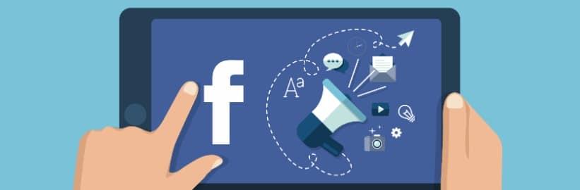 Facebook va tester les publicités multi-marques pour la première fois