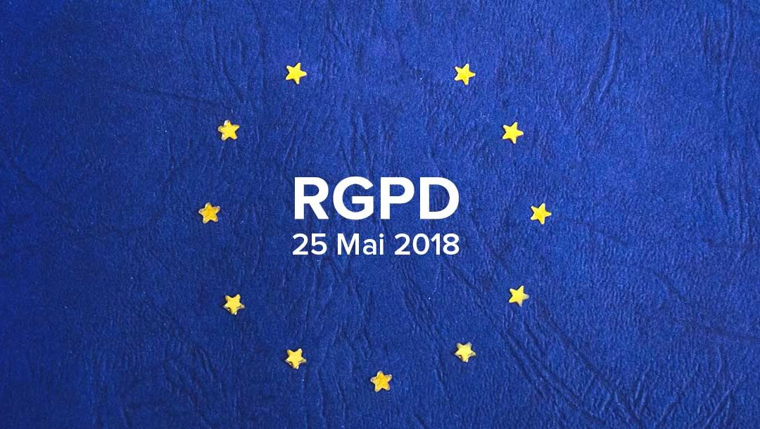 Quel est l'impact du RGPD sur l'emailing ?