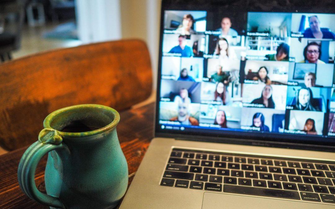 Pourquoi choisir un team building en ligne pour votre entreprise ?