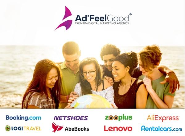 Ad'FeelGood et les nouvelles règles de jeu pour le Marketing d'Affiliation