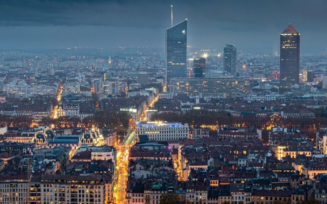 Réussir l'implantation de son entreprise à Lyon