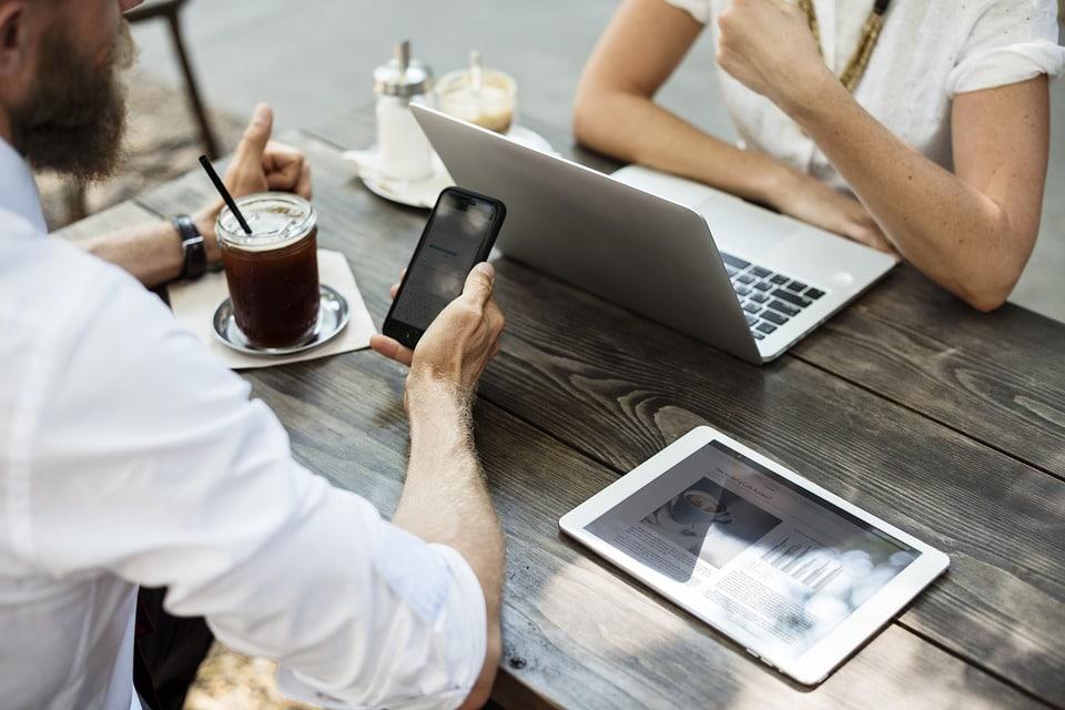 Comment comparer les banques en ligne?
