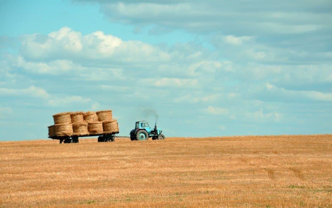 Comment lancer son activité agricole avec du matériel d'occasion