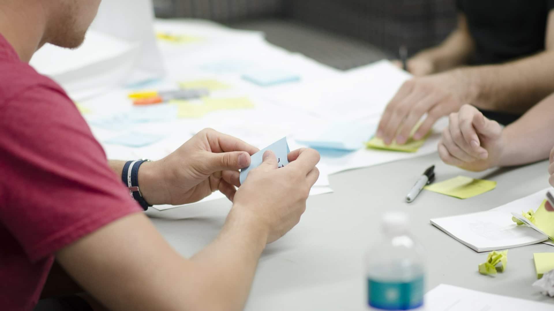 Découvrez quelques idées d'activité de team building