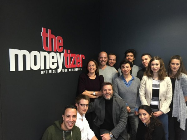 La régie The Moneytizer avance fort !