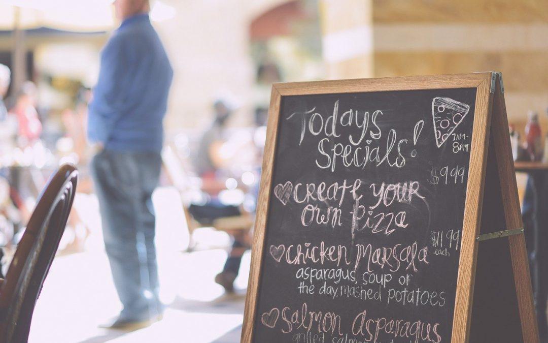 Roulette à pizza, à frites… Les marques remettent la roulette au goût du jour