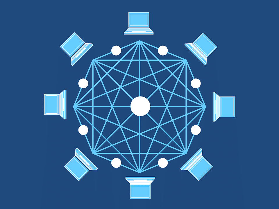 Les types d'emplois en Blockchain