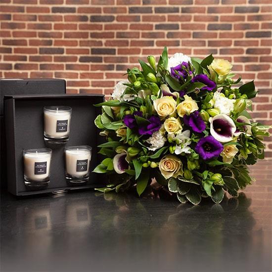 Plus de 20 ans de livraison de fleurs en ligne avec Aquarelle