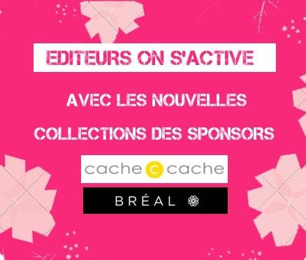 Editeur  : On s'active jusqu'au 21 Juin