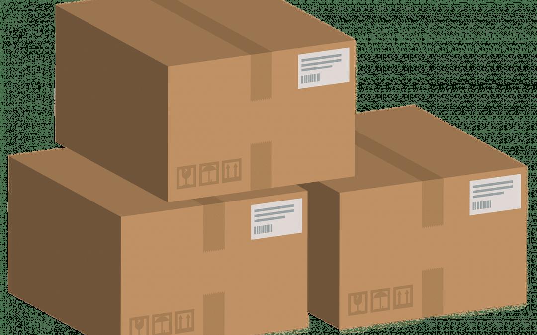 Quels sont les types d'emballages cartons pour professionnels ?