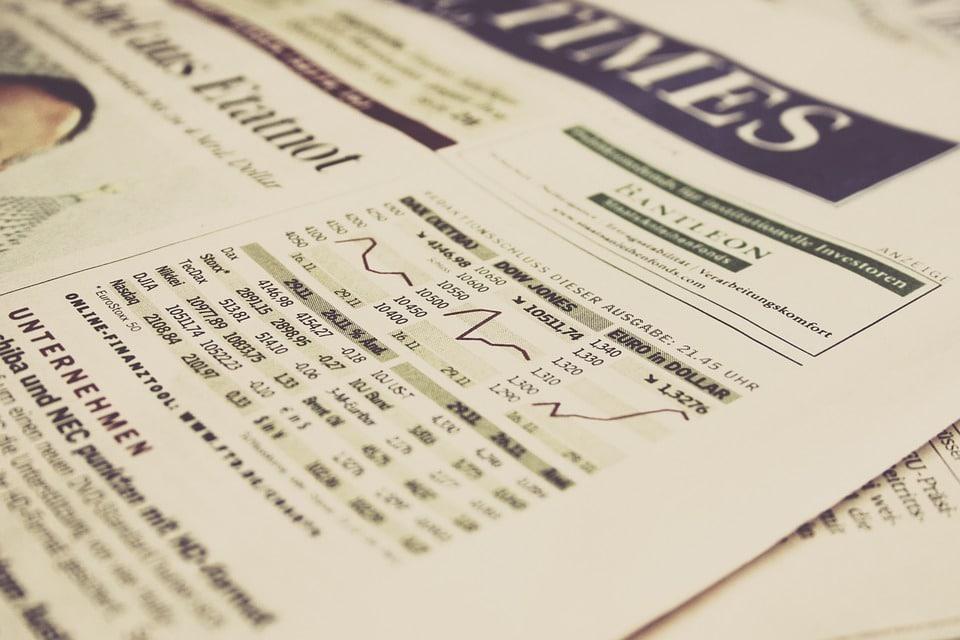 Trader le DAX en Bourse
