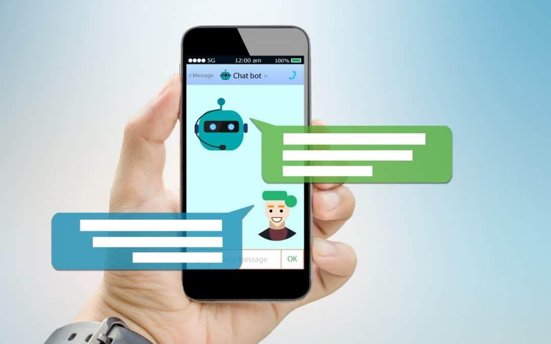 Le développement des ChatBot dans les services financiers