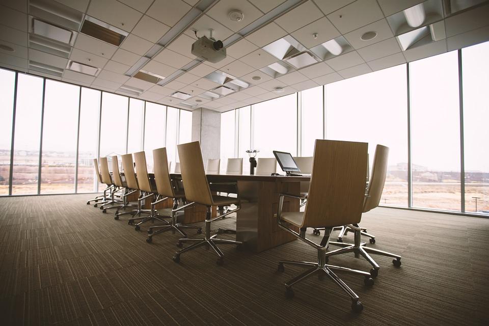 Comment aménager un bureau open space ?
