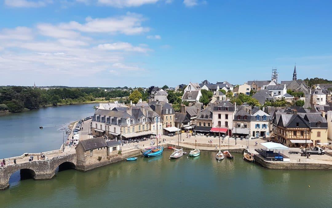 Trouver du travail en Bretagne grâce à une agence d'intérim