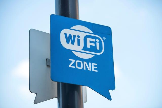 Comment se protéger sur un Wifi public ?
