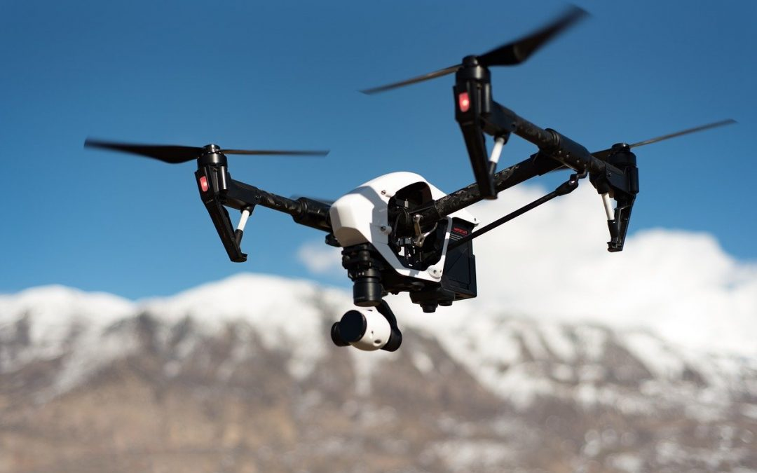 Les différents usages des drones : loisirs et professionnels