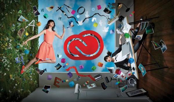 Découvrez le Creative Cloud 2015