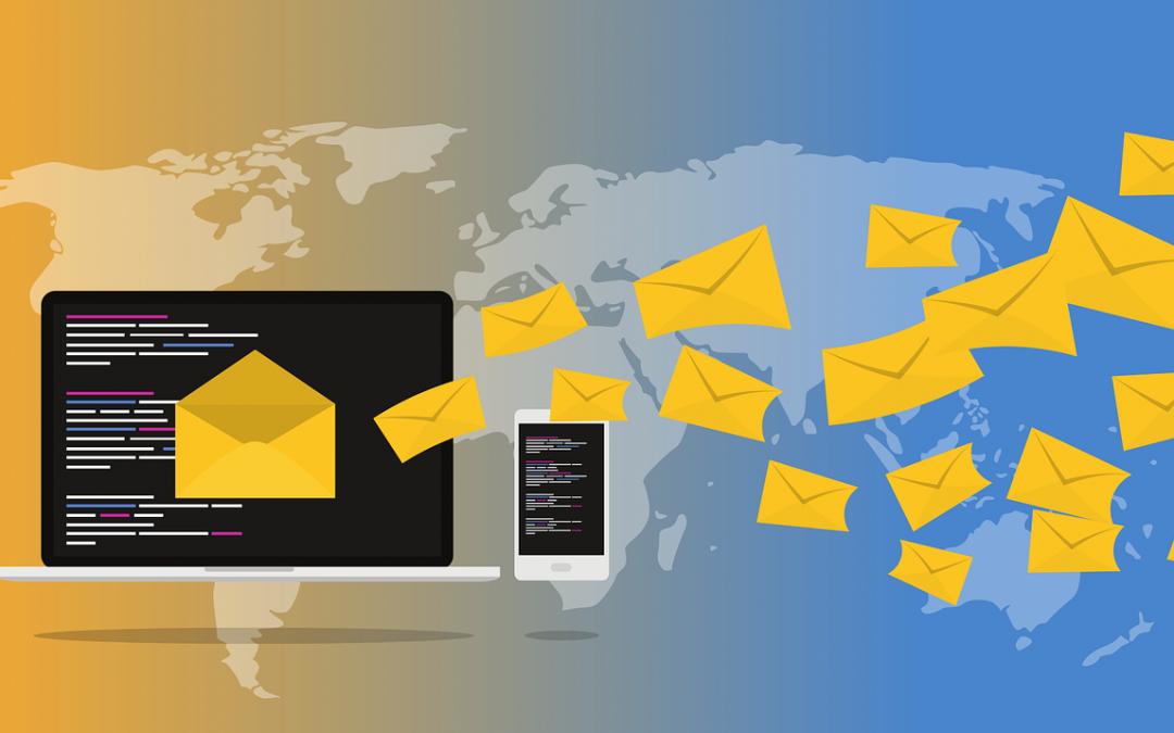 L'importance de nettoyer sa liste de mail