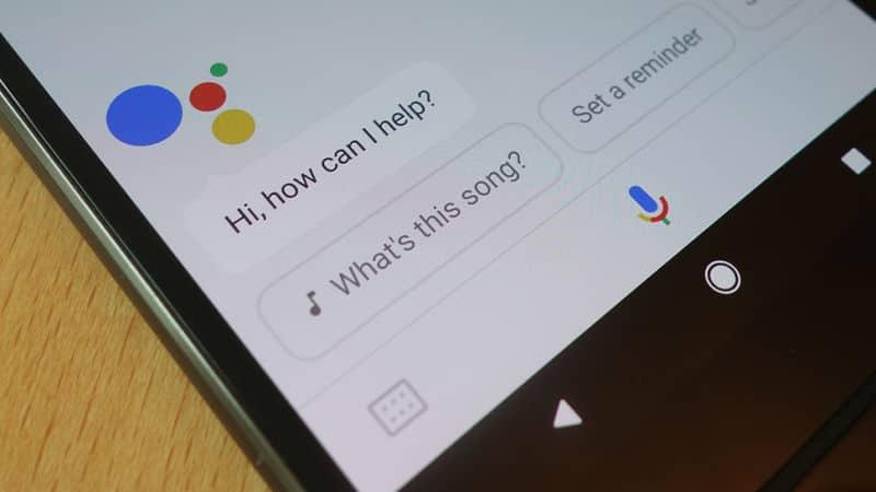 Google dispose d'un nouveau balisage pour optimiser son contenu pour Google Assistant