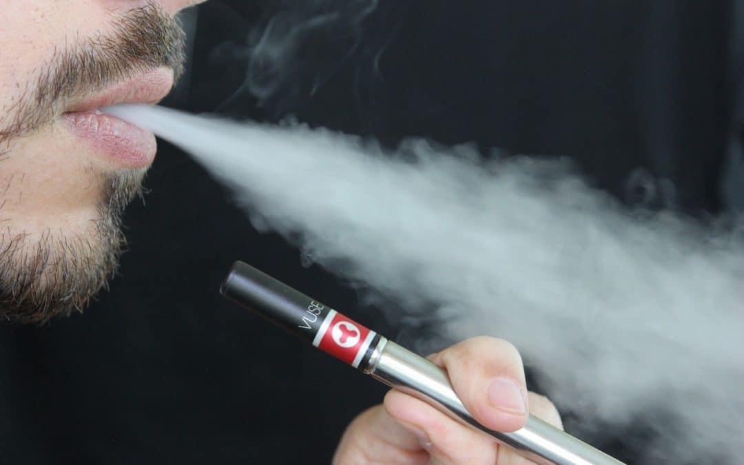 Pourquoi utiliser des e-cigarettes ?