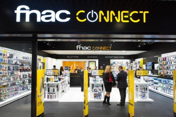 Fusion Fnac Darty : un géant de l'E-Commerce va naitre ?
