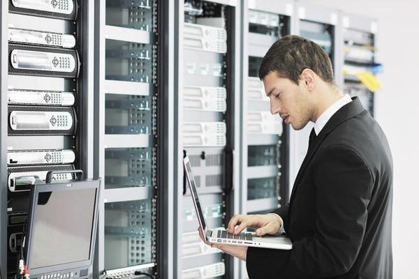 Fiche métier – Administrateur réseau