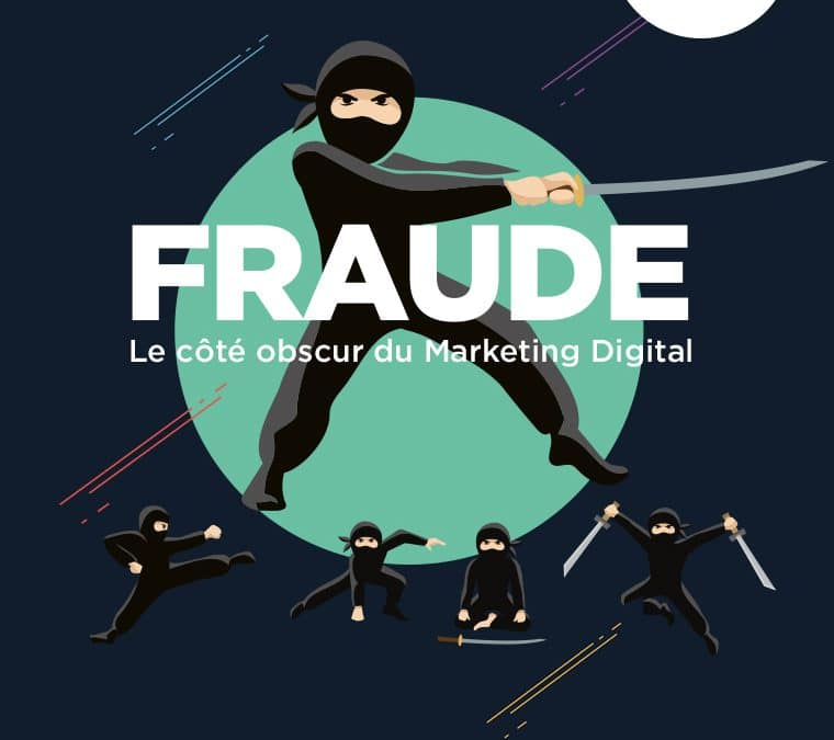 La Fraude dans le marketing digital