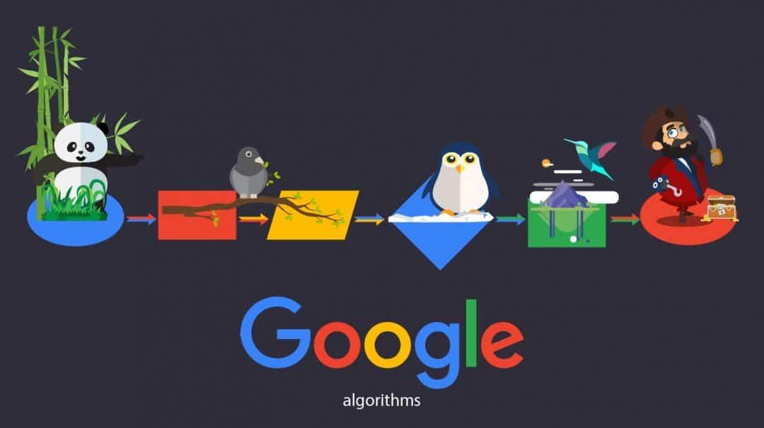[SEO] La mise à jour de Google de juillet 2018 peut vous affecter