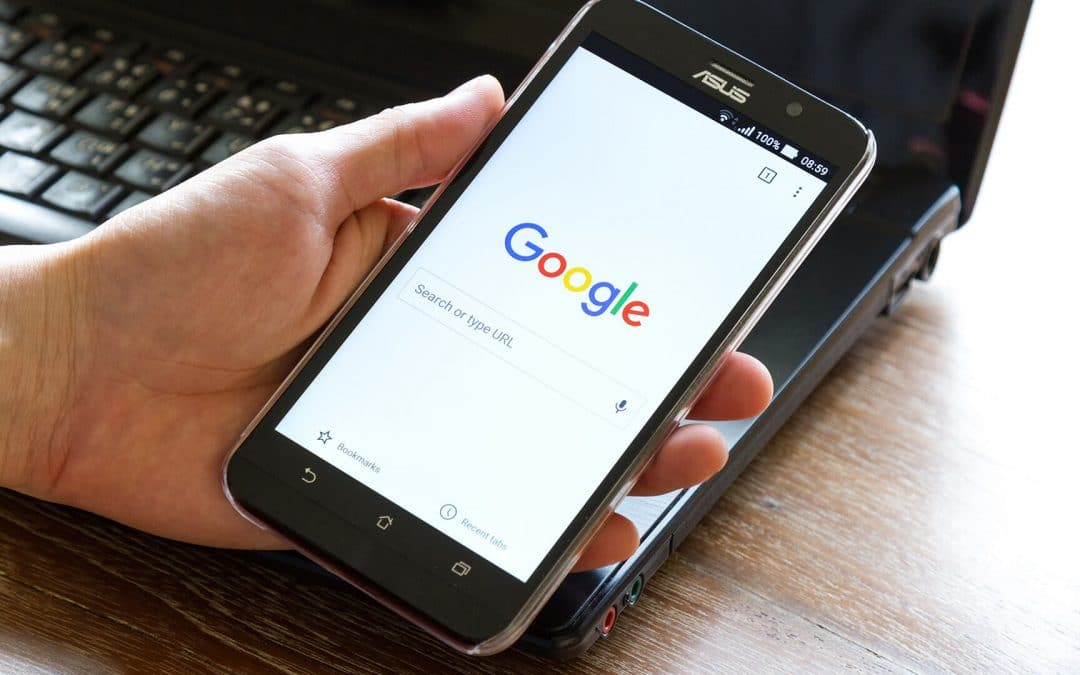 Google annonce officiellement le déploiement de l'Index Mobile-First